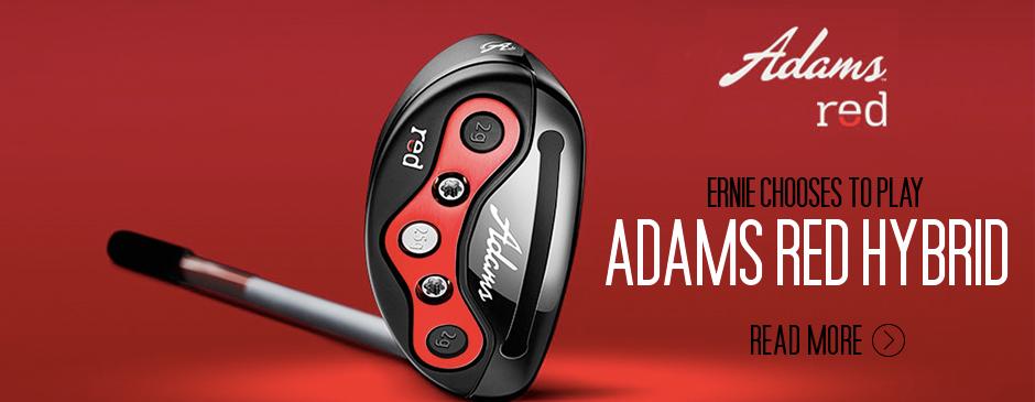 Adams Red Hybrid