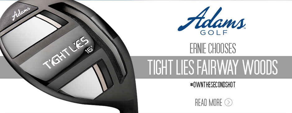 Tight Lies Fairway Woods