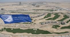 The Els Club Dubai Gallery Aerial View