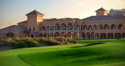 The Els Club Dubai Gallery Clubhouse