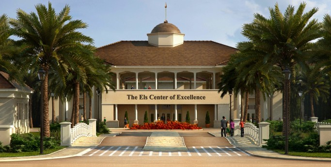 E4A Center of Excellence artists impression