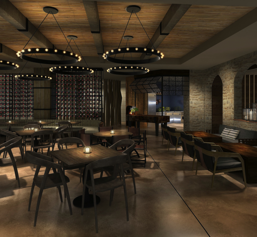 New big easy winebar grill opens at hilton durban