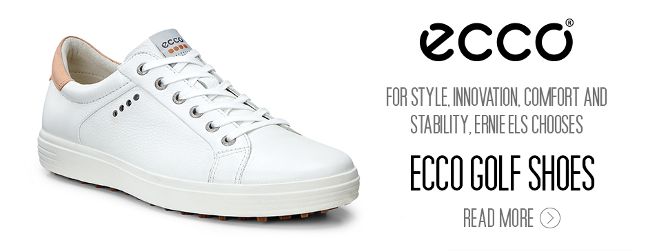 ECCO Golf Shoes 2016