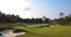 The Els Club Desaru Coast, Valley Course