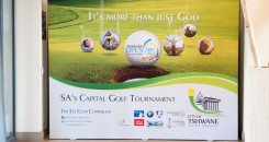 The Els Club Copperleaf 2014 Tshwane Open