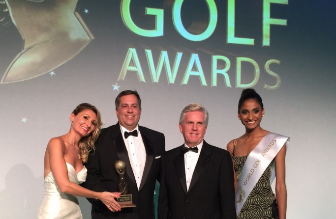 World Golf Awards TR with Steve Ryder