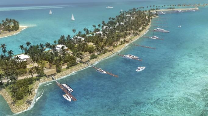 Zanzibar resort1